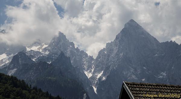 2015-06 Triglav, Slovenia