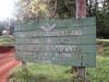 Forest Gate, Chogoryia (Mt.Kenya,E.Africa 2005)