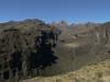 Mount Kenya 4995m. (Mt.Kenya,E.Africa 2005)