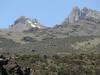 Mount Kenya 4995m (Mt.Kenya,E.Africa 2005)