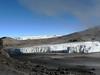 glacier on the Kili (Kilimanjaro, Tanzania 2005)