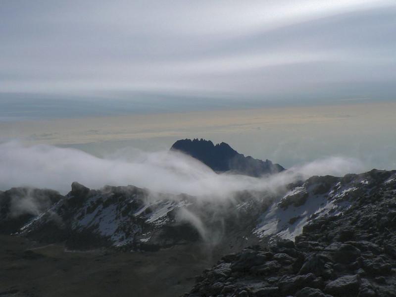 Kilimanjaro, Tanzania 2005