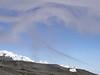 cloudes (Kilimanjaro, Tanzania 2005)