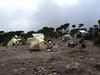 Millenium Camp 3818m. (Kilimanjaro, Tanzania 2005)
