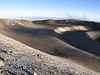 Great West Notch crater edge (Kilimanjaro, Tanzania 2005)