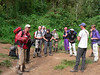 2393m Tropical forest (Kilimanjaro, Tanzania 2005)