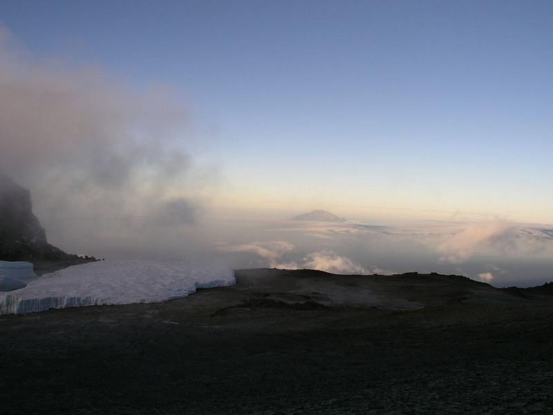 Kilimanjaro (Kilimanjaro, Tanzania 2005)