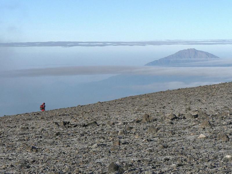 Mont Meru (Kilimanjaro, Tanzania 2005)