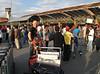 14-4-2012, Arrival Kathmandu