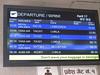 17-4-2012, Airport Kathmandu, Twin Otter Flight with TARA AIR: Kathmandu 1300m-Lukla 2750m
