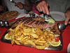One Steak Chatteaubriand, Everest Steak House Restaurant, Kathmandu