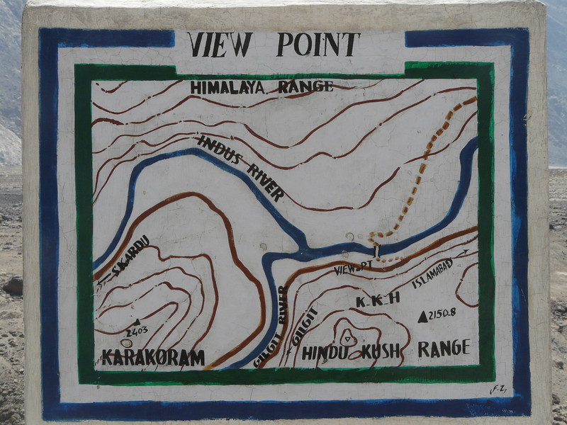 sign 3 range point