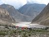 campsite Jula 3140m.