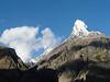 Bakhor Das from Jhula Camp (Jhula 3140m.- Paiju 3450m.)