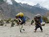 porters at work