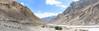 Karakorum  (Jula 3140m.- Paiju 3450m.)