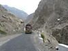 Karakorum Highway KKH