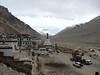 Rungbuk monastery 5005m. and Everest 8848m. (Tibet 2006 Lakpa Ri Expedition)