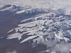 Chorten Nyima Range north of Kangchenjunga (Kathmandu, Nepal - Lhasa, Tibet)