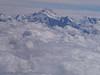 Kangchenjunga 8586m (Kathmandu, Nepal - Lhasa, Tibet)