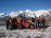 Himalaya Trekking group (Tibet 2006 Kangchung Trek)