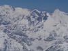 Baruntse 7129m Mt Everest 8848m Lhotse 8516m Mt. Makalu 8463m (Kathmandu, Nepal - Lhasa, Tibet)