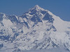 Mount Everest 8848m and Lhotse 8516m (Kathmandu, Nepal - Lhasa, Tibet)