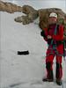 Ascent Jungfrau, Jungfraufirn (Berner Oberland 2005)