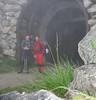 Tunnel Fiescheralpe - Marjela