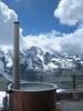 steambad (Diavolezza 2973m)