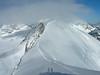 Main summit of Piz Palu