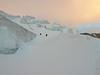 Vadret Pers glacier