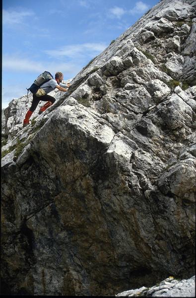 Gruppo Dolomiti di Brenta