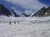 Glacier Blanc (Ecrin)