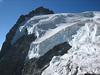 Mont Pelvoux 3943m.