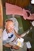 29-30 July Rif. Vittorio Emanuele CAI 2735m. (Gran Paradiso, Italy 2002)