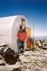 23 July Bivouac Gratton 3198m (Gran Paradiso, Italy 2002)