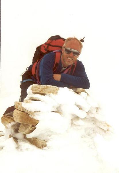 (Hohe Tauern, Snow and Ice II, 2000)