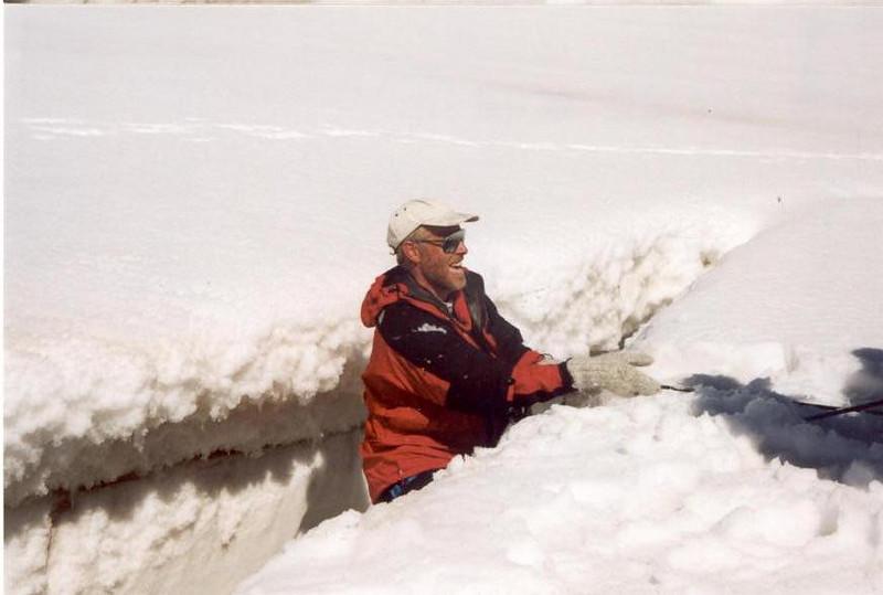 C II Snow and Ice (Hohe Tauern, Snow and Ice II, 2000)