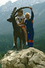 Jeroen and Saskia (Julian Alps, yougoslavia 1987)