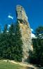 monolite (La Vanoise, France 1998)