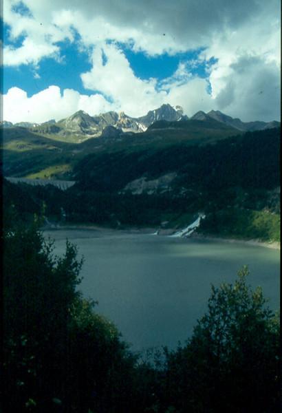 Plan d' Amont (La Vanoise, France 1998)