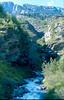 near Bourg St. Maurice (La Vanoise, France 1998)
