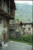 Plan d' Ával 1950m. start Grand Tour de Haute Marienne  (La Vanoise, France 1996)