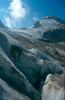 glacier de Rhemes - Golette 3112m. (La Vanoise, France 1998)