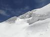 Tour Ronde 3792m- Refuge Torino vecchio, Italy 3338m
