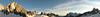Tour: Refuge Torino, Italy 3338m- Tour Ronde 3792m v.v.