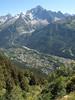 Cable car le Brévent, Chamonix