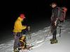 3.00 h AM Ascending Mont Blanc 4810m