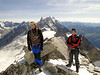 Summit Tour Ronde 3792m